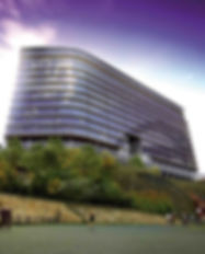 Echo Buildings. Avoca Estate Management.