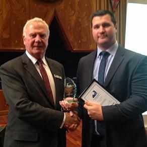 99 Bishopsgate Awarded Building Security Accreditation