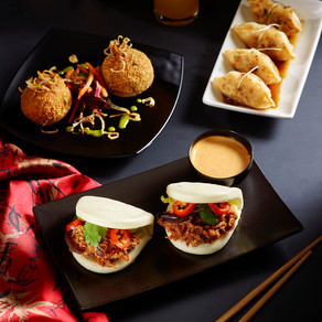 Celebrate Chinese New Year at P.F.Chang's