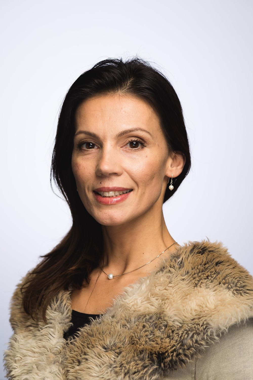 Chiara Di Rienzo, Acuity Director