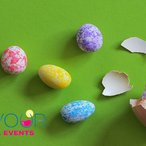 Virtual Activity Ideas for Easter