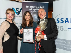 Axis Security Achieves Women in Security Awards Nomination