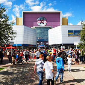 Savills Leisure Contracts for Axis