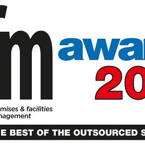 Acuity Achieves PFM Awards Nomination