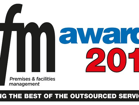 Acuity Achieves PFM Awards Nomination