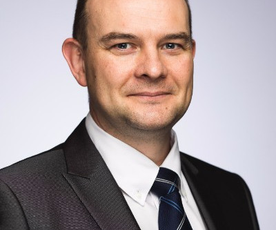 Axis Security appoints David Rolls as Commercial Manager