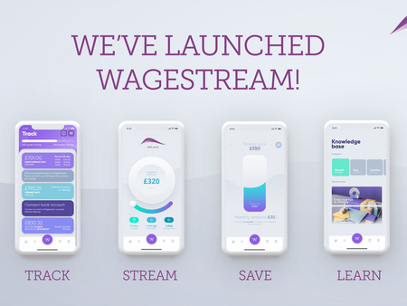 Axis Group launches Wagestream to support the financial resilience of its employees