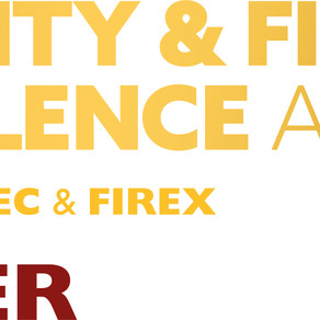 Axis Group Wins Inspiration in HR Award at Security and Fire Excellence Awards