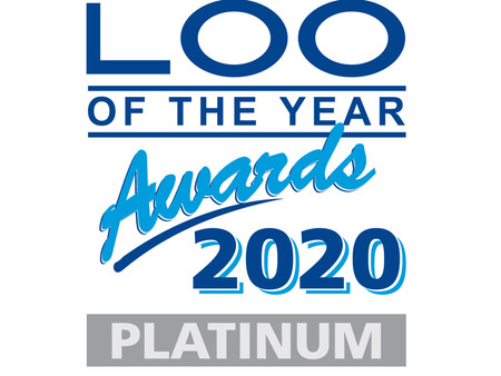 Loo of the Year 2019 Grading Success