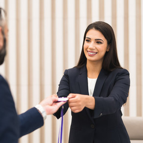 New 'Lobby Ambassador' Service creates front of house teams with SIA security training