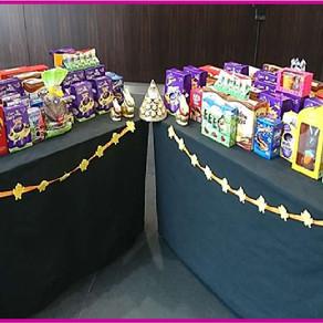 Easter Egg Appeal 2018