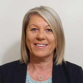 Axis Cleaning welcomes key appointment - Gail Sinton