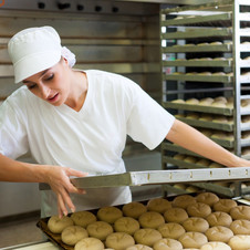 Axis clean audit sweep for Guenther Bakeries UK
