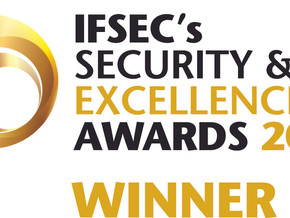 Winner - Security Guarding Company of the Year 2014!