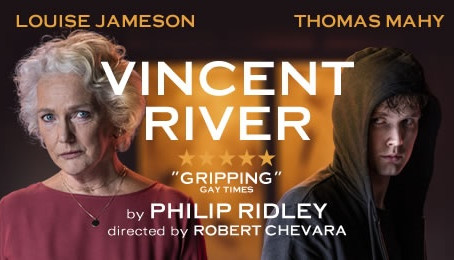 New Show - Vincent River