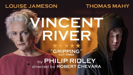 Acuity Concierge March Highlights - New Show: Vincent River
