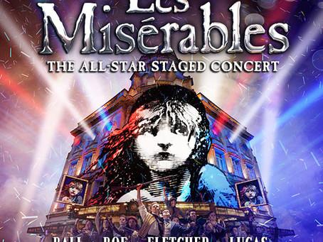 Sale - Les Misérables