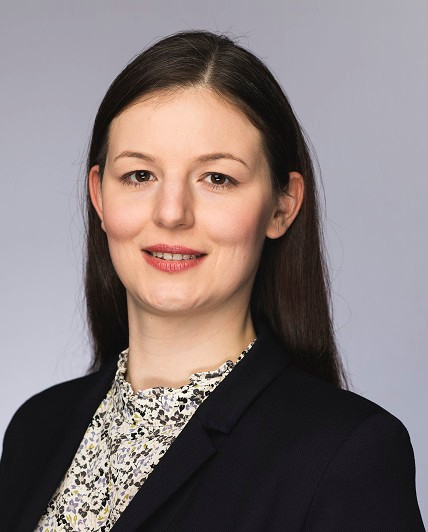 Marta Bannister has been appointed as Acuity's Operation Manager