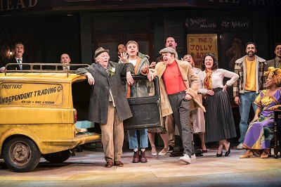 Only Fools & Horses The Musical and Many More Offers!