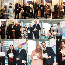 Axis Annual Awards announced