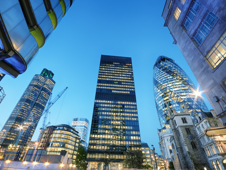 Helping to Secure Daiwa Capital Markets' City Office