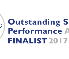 Axis Security Gets First OSPA Nomination for Outstanding Performance