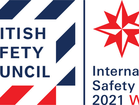 Winners of the International Safety Awards 2021
