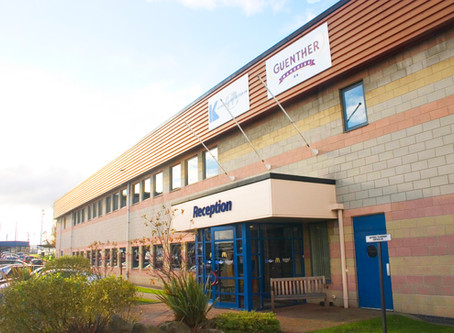 Delivering successful bespoke hygiene cleaning operation at Guenther Bakeries