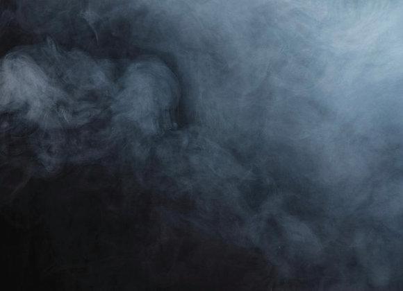 Haze Machine (Not Fog)