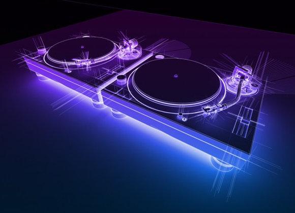 DJ Entertainment & Performance
