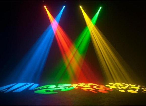 Moving Spot Stage Light