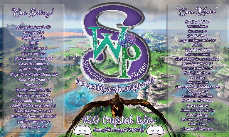 Gaming Commmunity   World Peace & Shenanigans