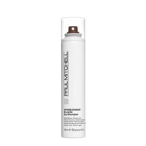 InvisibleWear® Brunette Dry Shampoo