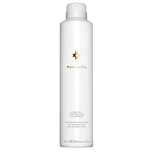 Marula Rare Oil Hair Spray