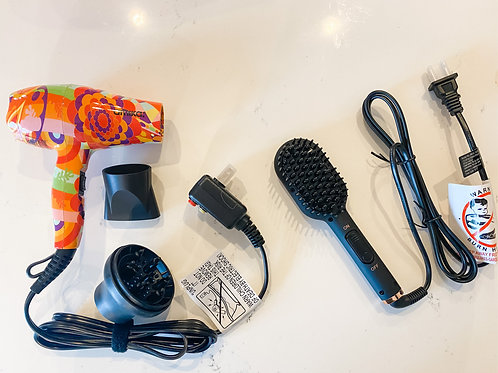 Travel Tool Set