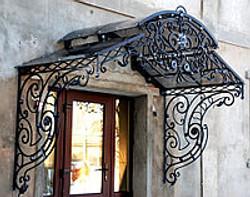 Установка художественной ковки под ключ