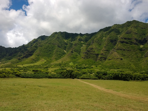 The Majestic Landscape and Sacredness of Kualoa Ranch
