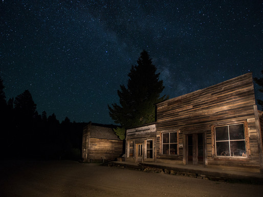 The Government Will Pay You to Live in This Cabin in the Woods But There's One Catch