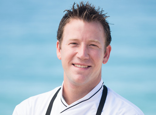 Meet Ron Fougeray, the New Executive Chef at Surf & Sand Resort in Laguna Beach, California