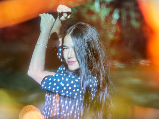 Rachael Yamagata's Music Provokes Wonder and Serves as a Catalyst for Personal Growth