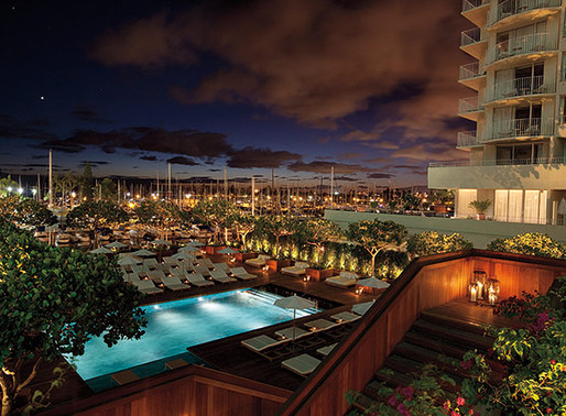 THE MODERN HONOLULU: Where Legendary Experiences Are Made