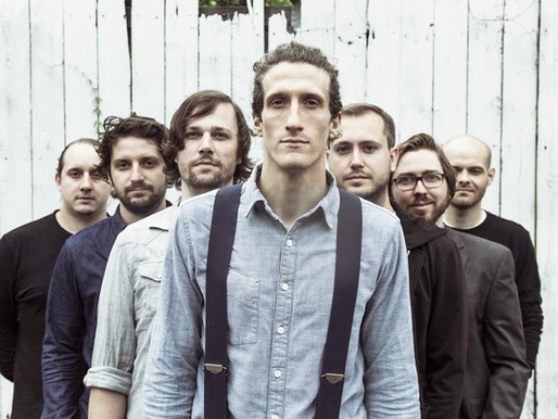 """The Revivalists Play Outside Lands 2015: """"San Francisco Is an Absolute Dream Come True"""""""