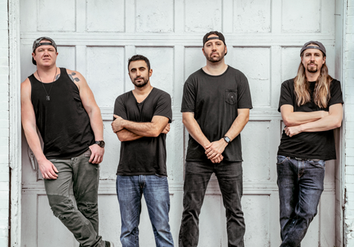 "Q&A with Rebelution's Frontman Eric Rachmany: ""I've Always Felt Like Our Music Is for Everybody"""