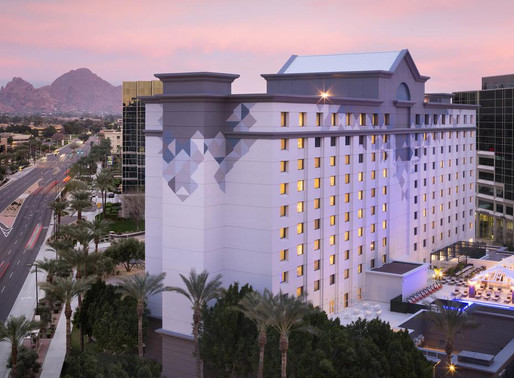 Introducing The Camby, Arizona's First Property from Marriott's Autograph Collection Hotels