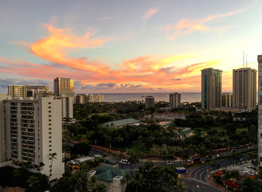 5 Reasons Why You Need to Visit O'ahu