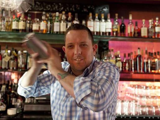 How Jacques Bezuidenhout Became Partida Tequila's Brand Ambassador