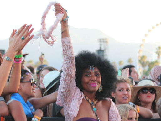The Coachella Experience Proves to Be Unforgettable