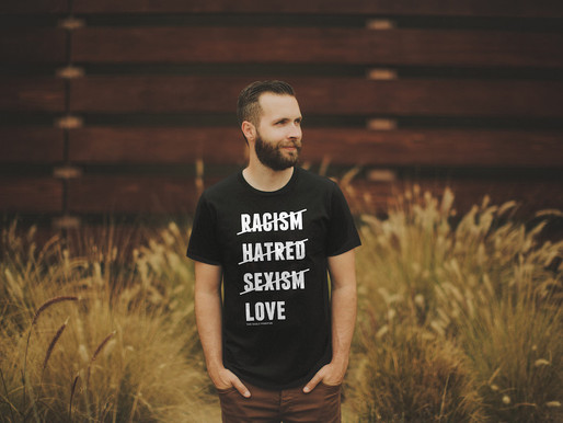 Sevenly CEO Discusses Raising Capital and Awareness for the World's Greatest Causes