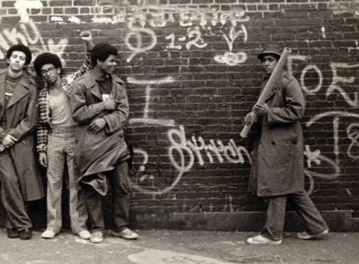"""The Theatre at Ace Hotel Screening """"Wall Writers: Graffiti in its Innocence"""" on June 23"""