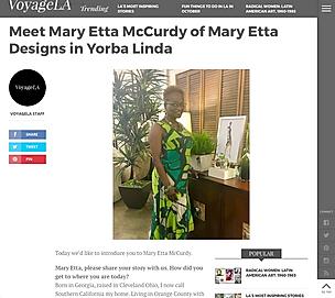 Interview with VoyageLA